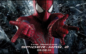 "Νέο Promo του ""The Amazing Spider-Man 2"""