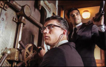 "Πρώτο Trailer Του ""From Dusk Till Dawn: The Series"""