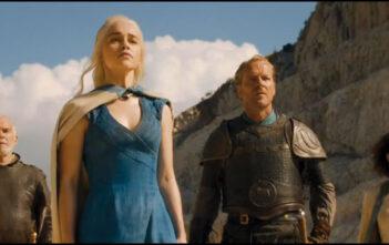 """Πρώτο Trailer Απο Την 4η Σαιζόν Του """"Game Of Thrones"""""""