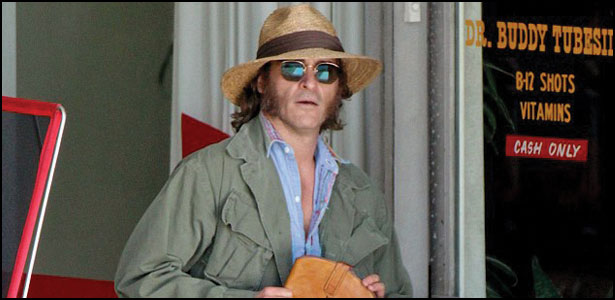 "Πρώτη Ματιά: ""Inherent Vice"" Του Paul Thomas Anderson"
