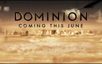 """Νέα Τηλεοπτική Σειρά: """"Dominion"""""""