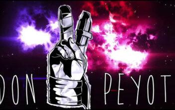 "Trailer Της Ανεξάρτητης Κωμωδίας ""Don Peyote"""