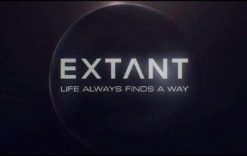 """Πρώτο Teaser Της Νέας Τηλεοπτικής Σειράς """"Extant"""""""