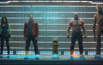 """Πρώτη Ματιά: """"Guardians of the Galaxy"""""""