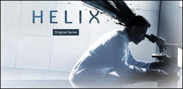 """Δείτε Τα Πρώτα 15 Λεπτά Της Νέας Τηλεοπτικής Σειράς """"Helix"""""""