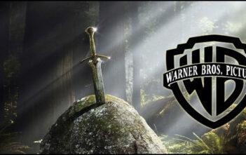 """Η Warner Bros. Θέλει Εξι Ταινίες Του """"King Arthur"""""""