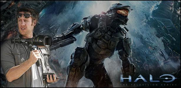 """Ο Neill Blomkamp Θα Σκηνοθετήσει Τον Πιλότο Του """"Halo""""?"""