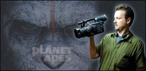 """Ο Matt Reeves Θα Σκηνοθετήσει & Το """"Planet of the Apes 3"""""""