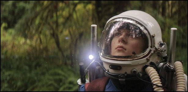 "Trailer Απο Την Sci-fi Ταινία Μικρού Μήκους ""Prospect"""