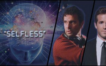 """Πρώτη Ματιά: """"Selfless"""" Του Tarsem Singh"""