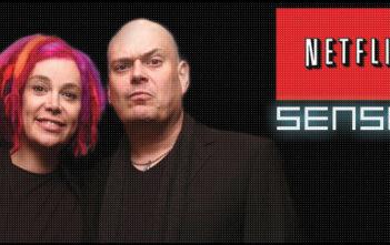 """Νέα Τηλεοπτική Σειρά: """"Sense8"""" των Wachowski Bros."""