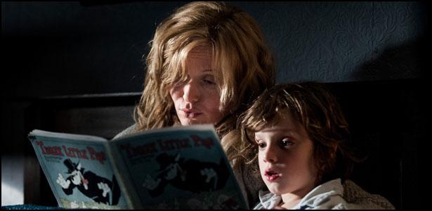 "Trailer Του Θρίλερ Τρόμου ""The Babadook"" [Sundance 2014]"