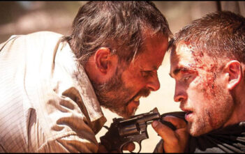 """Trailer Του """"The Rover"""""""