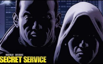 """Πρώτη Ματιά: """"The Secret Service"""" Του Matthew Vaughn"""