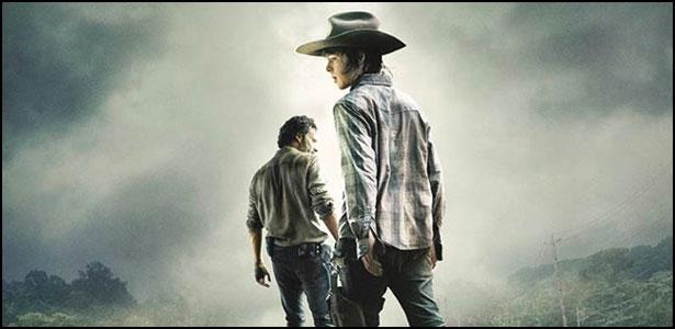 """Στίς 9 Φεβρουαρίου Η Συνέχεια Του """"The Walking Dead"""""""