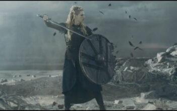 """Νέο Teaser Απο Την 2η Σαιζόν Του """"Vikings"""""""
