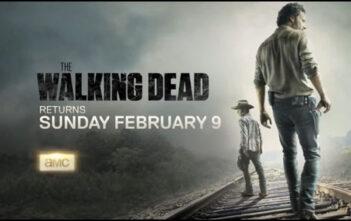 """Νέο Trailer Απο Την Συνέχεια Του """"The Walking Dead"""""""