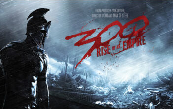 """""""300: Rise of an Empire"""""""