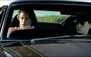 "Trailer Του ""Drive Hard"""