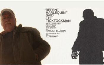 "J. M. Straczynski ""Repent, Harlequin! Said the Ticktock Man"""