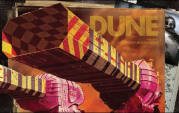 """Νέο Trailer του Ντοκυμαντέρ """"Jodorowsky's Dune"""""""