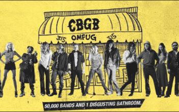 """""""CBGB"""""""