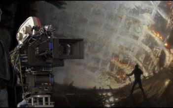"""Ο David Goyer Θα Σκηνοθετήσει Το """"The Breach"""""""