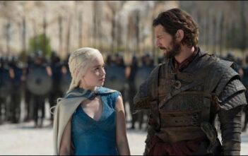 """Νέο Trailer Απο Την 4η Σαιζόν Του """"Game Of Thrones"""""""
