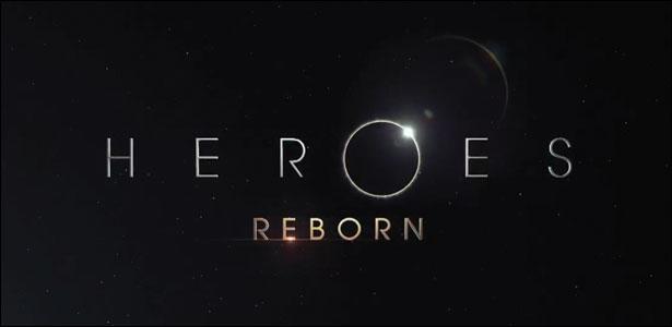 """Το NBC Θα Επαναφέρει Την Τηλεοπτική Σειρά """"Heroes"""""""