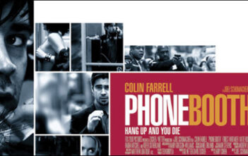 """Phone Booth"" Του Joel Schumacher"