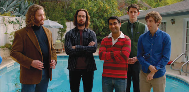"""Silicon Valley"""