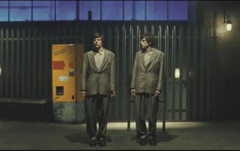 """Νέο Trailer του """"The Double"""""""
