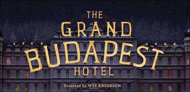 """Στα Παρασκήνια Του """"The Grand Budapest Hotel"""""""