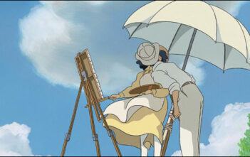 "Trailer & Clip Του ""The Wind Rises"""
