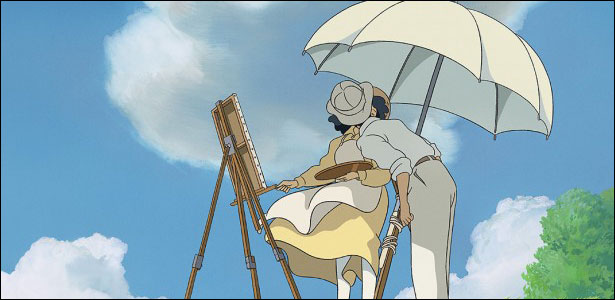 """Trailer & Clip Του """"The Wind Rises"""""""
