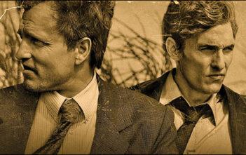 """Ο Nic Pizzolatto Μιλά Για Το """"True Detective"""""""