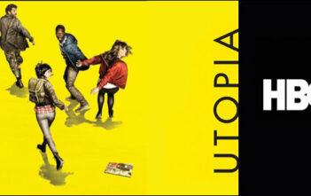 """Το HBO Θα Διασκευάσει το """"Utopia"""" Του Channel 4"""