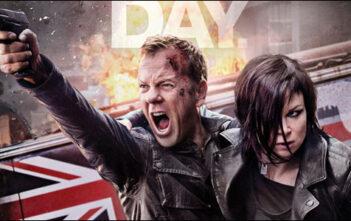 """Νέο Trailer Του """"24: Live Another Day"""""""