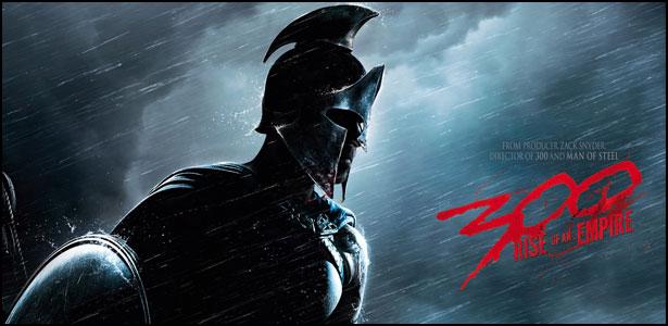 """Το Τελικό Trailer Του """"300: Rise of an Empire"""""""