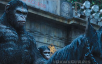 """Tv-Spot Του """"Dawn of the Planet of the Apes"""""""