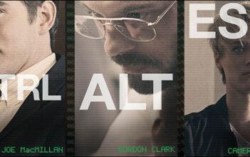"""Πρώτο Trailer Της Τηλεοπτικής Σειράς """"Halt and Catch Fire"""""""