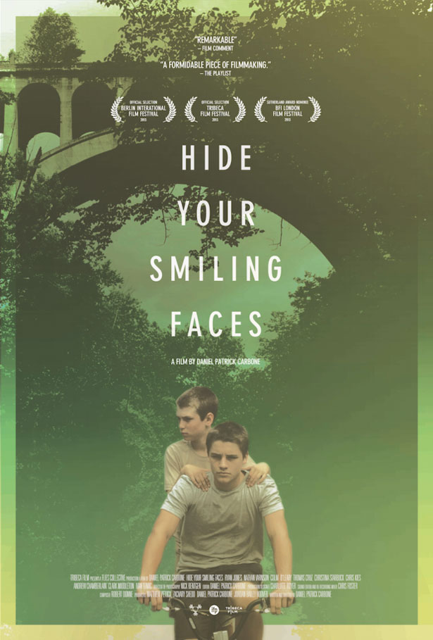 Hide-Your-Smiling-Faces-poster