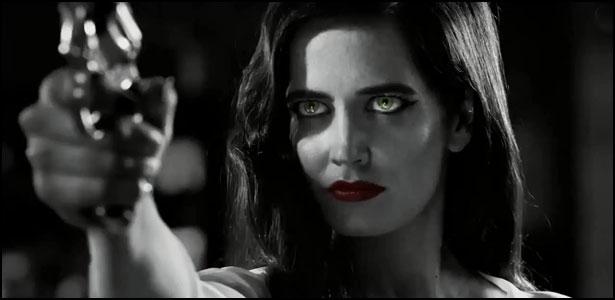 """Πρώτο Trailer του """"Sin City: A Dame To Kill For"""""""