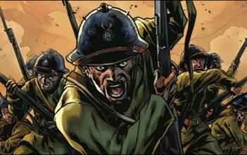 """Η Sony Απέκτησε τα Δικαιώματα του """"The Harlem Hellfighters"""""""