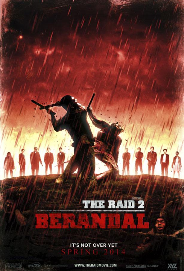 The-Raid-2-Berandal-poster