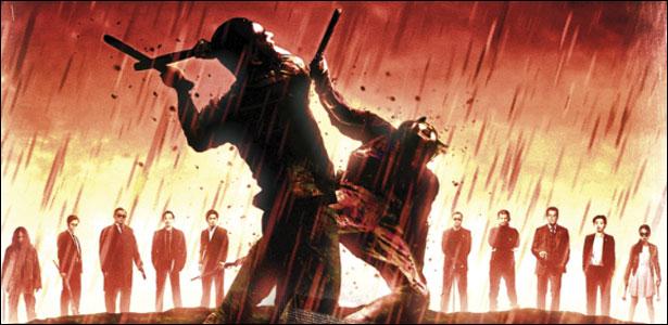 """Νέο Trailer Απο Το """"The Raid 2: Berandal"""""""