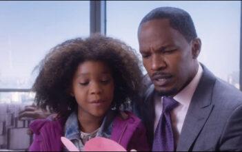 """Πρώτο Trailer Απο το Remake του """"Annie"""""""