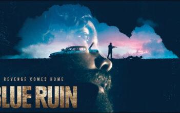 """Νέο Trailer Του Ανεξάρτητου Θρίλερ """"Blue Ruin"""""""