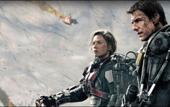 "Νέο Trailer του ""Edge of Tomorrow"""