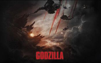 """Τρίτο Trailer Του """"Godzilla"""""""
